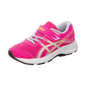 Contend 6 PS Laufschuh Kinder, pink / hellgrau, zoom bei OUTFITTER Online