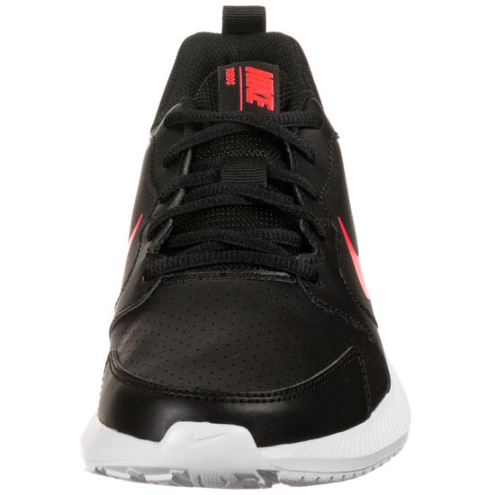 Todos Laufschuh Damen, schwarz / rot, zoom bei OUTFITTER Online