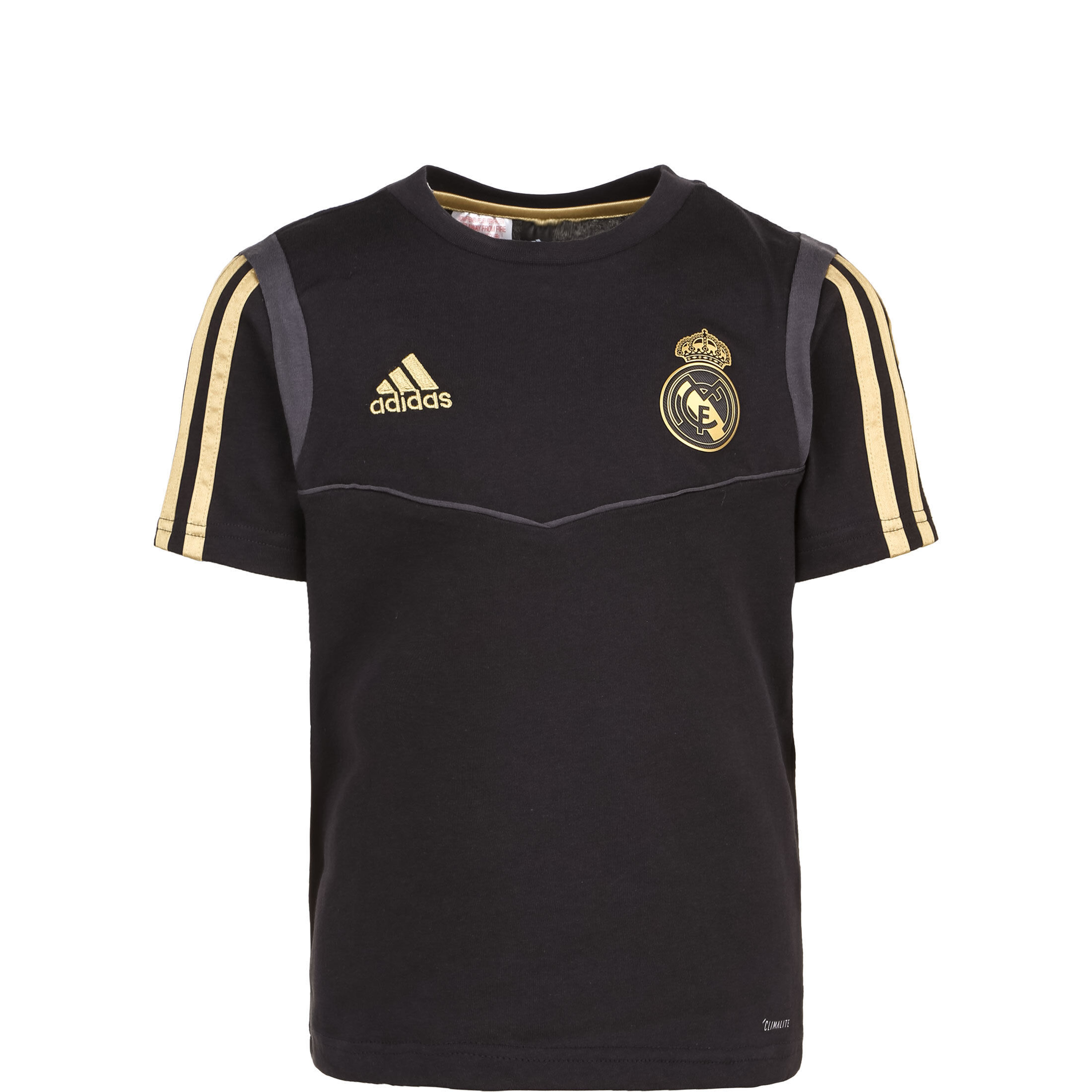 Real Madrid T Shirt Kinder
