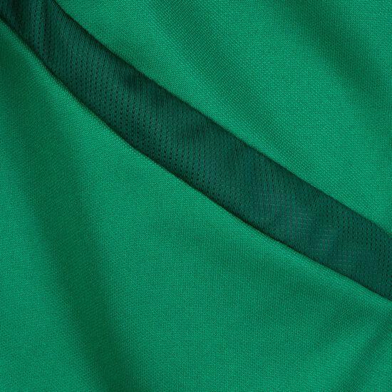 Tiro 19 Longsleeve Kinder, grün / weiß, zoom bei OUTFITTER Online