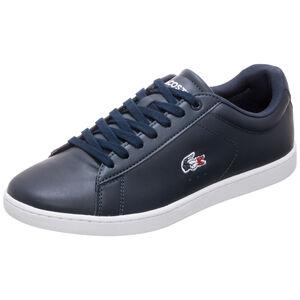 Carnaby Evo Sneaker Damen, dunkelblau / weiß, zoom bei OUTFITTER Online