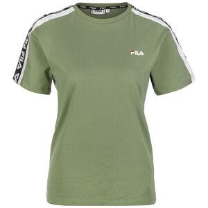 Tandy T-Shirt Damen, oliv / weiß, zoom bei OUTFITTER Online