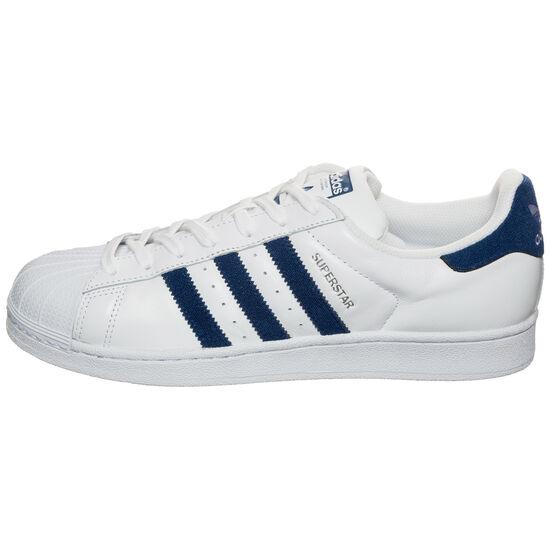 Superstar Sneaker, Weiß, zoom bei OUTFITTER Online