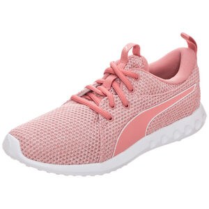 Carson 2 Nature Knit Sneaker Damen, Pink, zoom bei OUTFITTER Online