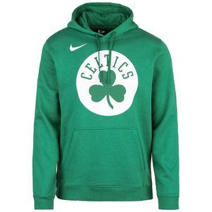 Boston Celtics Kyrie Irving Kapuzenpullover Herren, grün / weiß, zoom bei OUTFITTER Online