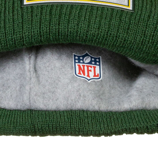 NFL Green Bay Packers Sport Knit Mütze, , zoom bei OUTFITTER Online