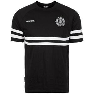 Unfair Athletics DMWU T-Shirt Herren, schwarz / weiß, zoom bei OUTFITTER Online