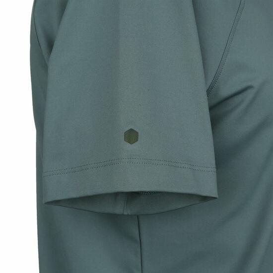 Rush Trainingsshirt Herren, blau / grau, zoom bei OUTFITTER Online