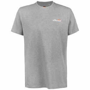 Selvettet T-Shirt Herren, grau, zoom bei OUTFITTER Online