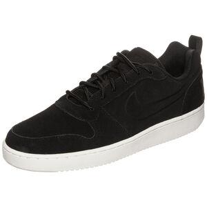Court Borough Low Premium Sneaker Herren, Schwarz, zoom bei OUTFITTER Online