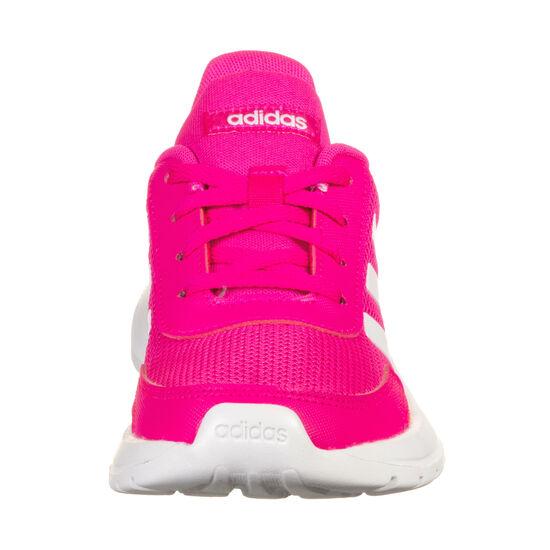 Tensor Laufschuh Kinder, pink / weiß, zoom bei OUTFITTER Online
