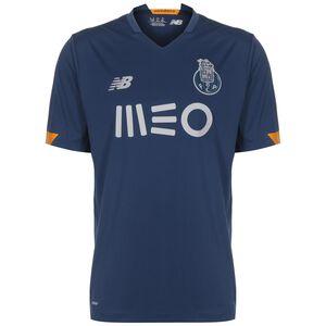 FC Porto Trikot Away 2020/2021 Herren, dunkelblau / gelb, zoom bei OUTFITTER Online