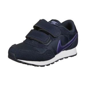 MD Valiant Sneaker Kinder, blau / flieder, zoom bei OUTFITTER Online