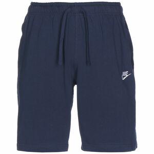 Club Shorts Herren, dunkelblau / weiß, zoom bei OUTFITTER Online