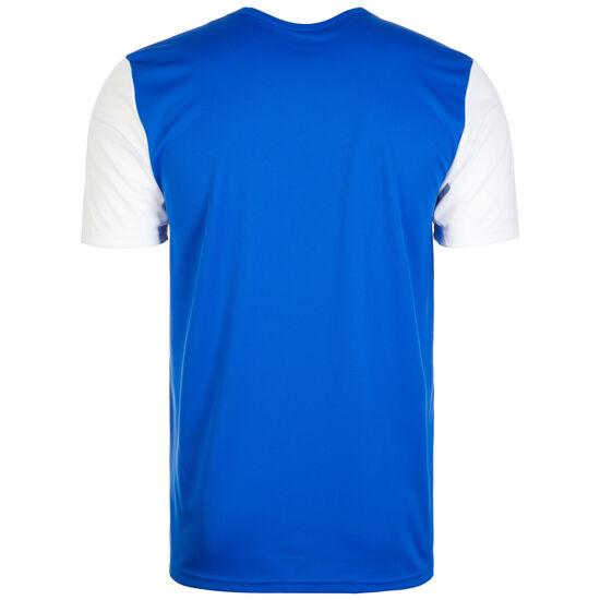 Estro 19 Fußballtrikot Herren, blau / weiß, zoom bei OUTFITTER Online