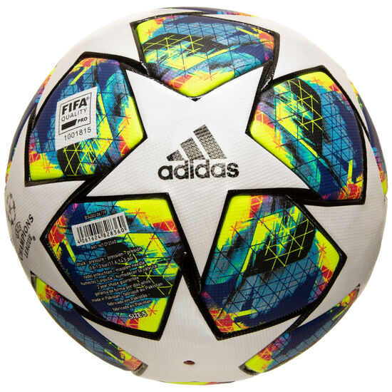 Finale Official Matchball Fußball, , zoom bei OUTFITTER Online