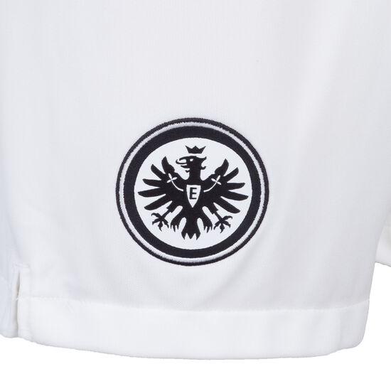 Frankfurt Short Away Stadium 2019/2020 Herren, weiß / rot, zoom bei OUTFITTER Online