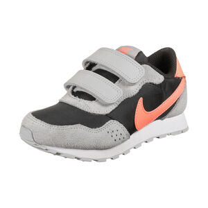 MD Valiant Sneaker Kinder, grau / korall, zoom bei OUTFITTER Online