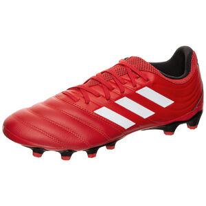 Copa 20.3 MG Fußballschuh Herren, rot / weiß, zoom bei OUTFITTER Online