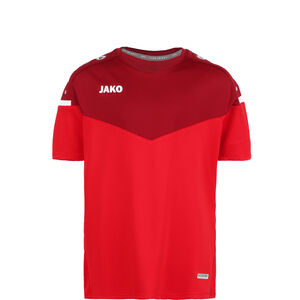 Champ 2.0 Trainingsshirt Kinder, rot / bordeaux, zoom bei OUTFITTER Online