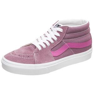 Sk8-Mid Sneaker Damen, flieder / pink, zoom bei OUTFITTER Online