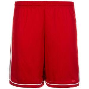 Squadra 17 Short Damen, rot / weiß, zoom bei OUTFITTER Online