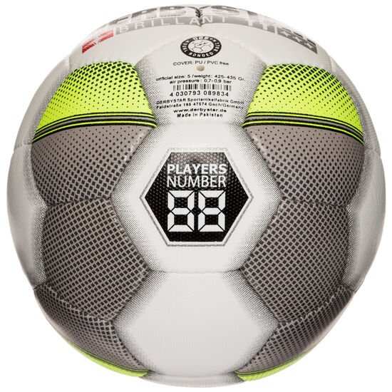 Brilliant TT DB Fußball, , zoom bei OUTFITTER Online