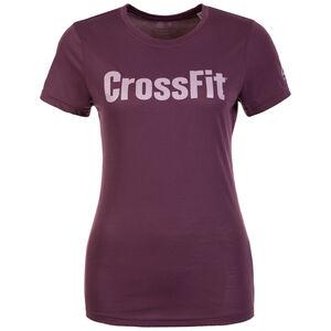 SpeedWick F.E.F. Trainingsshirt Damen, lila, zoom bei OUTFITTER Online