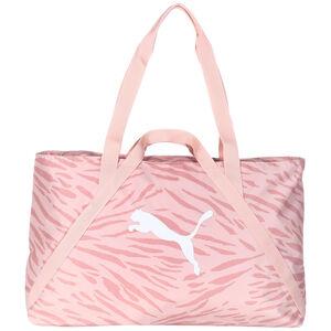 Essential Shopper Henkeltasche Damen, altrosa / rosa, zoom bei OUTFITTER Online