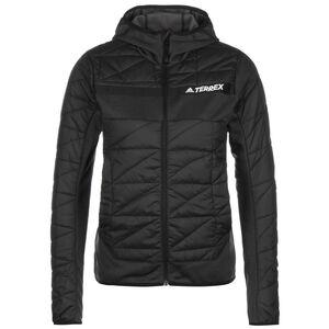 Terrex Multi Primegreen Hybrid Laufjacke Damen, schwarz, zoom bei OUTFITTER Online