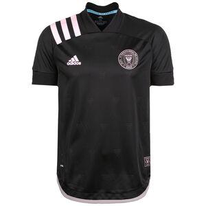 Inter Miami CF Authentic Trikot Away 2020 Herren, schwarz / rosa, zoom bei OUTFITTER Online