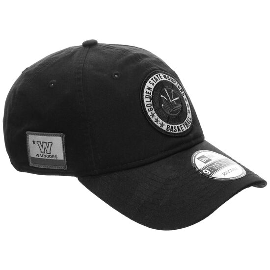 NBA 2018 Golden State Warriors Tip-Off Series Snapback Cap, , zoom bei OUTFITTER Online