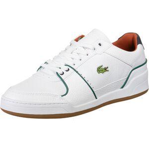 Challenge Sneaker Herren, weiß / grün, zoom bei OUTFITTER Online