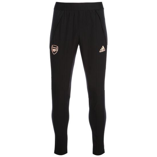 FC Arsenal Trainingshose Herren, schwarz / weiß, zoom bei OUTFITTER Online