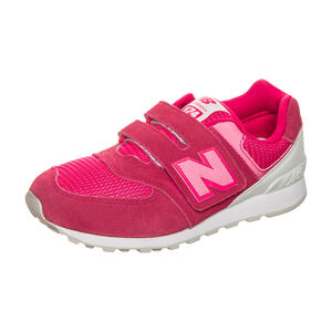 KV574-C0Y-M Sneaker Kinder, Pink, zoom bei OUTFITTER Online