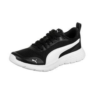 Flex Renew Sneaker Kinder, schwarz / weiß, zoom bei OUTFITTER Online