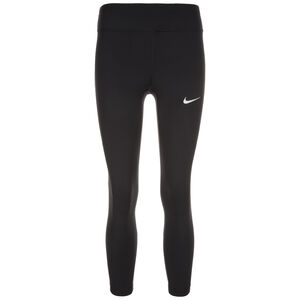 Power Epic Lux Crop Lauftight Damen, Schwarz, zoom bei OUTFITTER Online