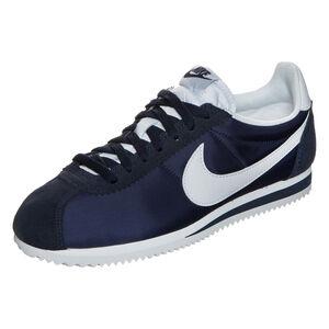 Classic Cortez Nylon Sneaker Damen, Blau, zoom bei OUTFITTER Online