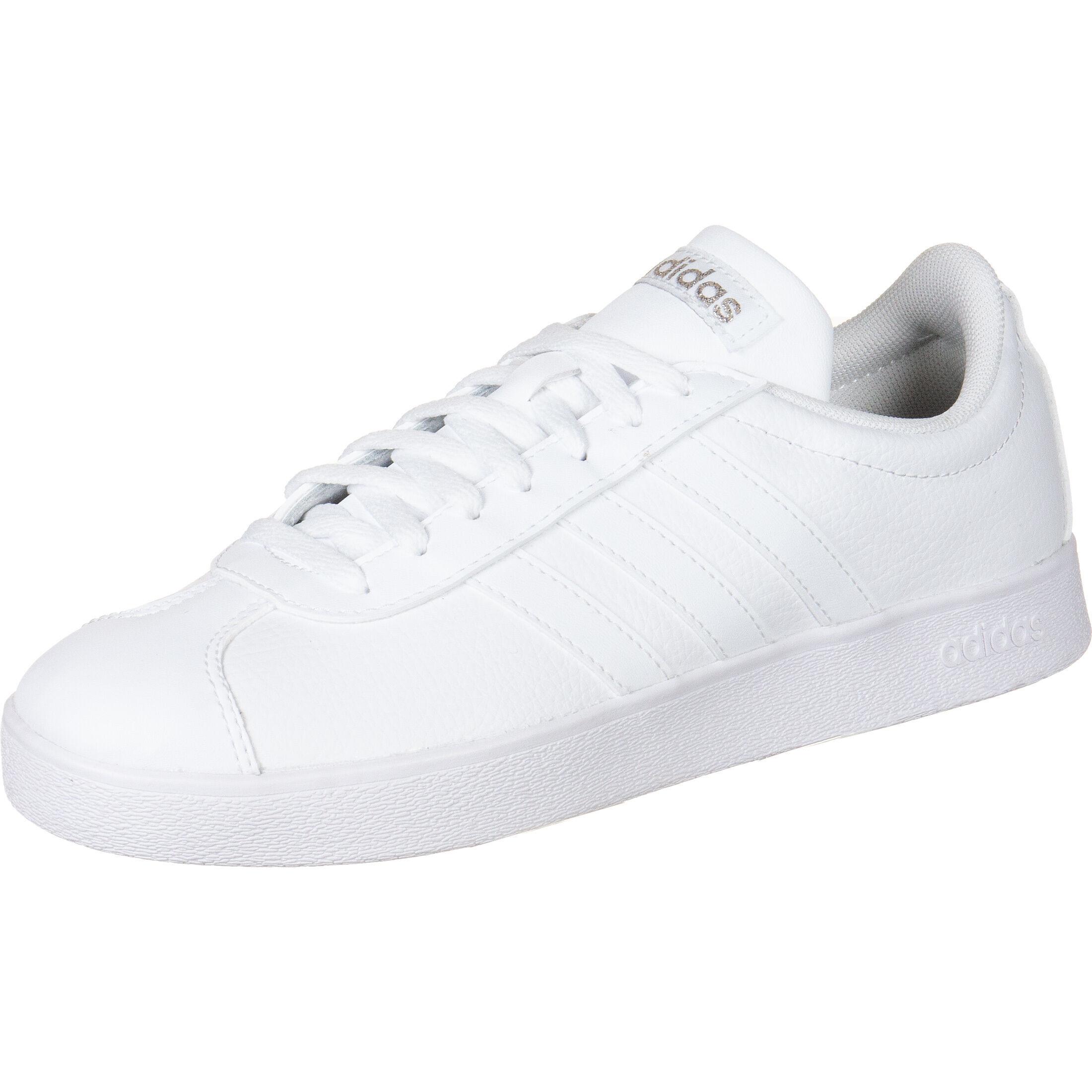 Advantage Bold Sneaker Damen
