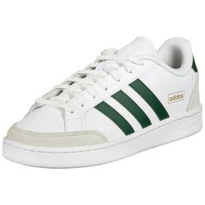 Grand Court SE Sneaker Herren, weiß / grün, zoom bei OUTFITTER Online