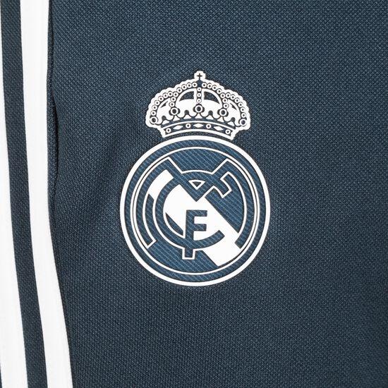Real Madrid Trainingshose Herren, Blau, zoom bei OUTFITTER Online