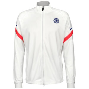 FC Chelsea Dry Strike Trainingsjacke Herren, weiß / korall, zoom bei OUTFITTER Online
