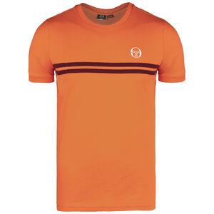 Supermac 3 Archivio T-Shirt Herren, orange / bordeaux, zoom bei OUTFITTER Online