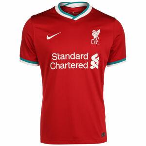 FC Liverpool Trikot Home Stadium 2020/2021 Herren, rot / weiß, zoom bei OUTFITTER Online