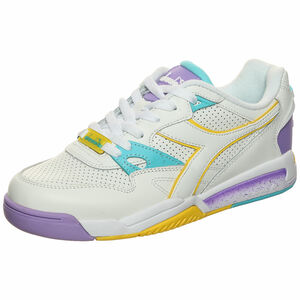 Rebound Ace WN Sneaker Damen, flieder / türkis, zoom bei OUTFITTER Online