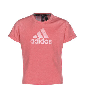 Future Icons T-Shirt Kinder, rosa / pink, zoom bei OUTFITTER Online