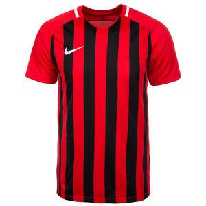 Striped Division III Trikot Herren, rot / schwarz, zoom bei OUTFITTER Online