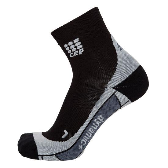 Short Socks Kompressionssocken Damen, Schwarz, zoom bei OUTFITTER Online