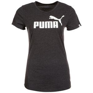 Essential No. 1 T-Shirt Damen, dunkelgrau / weiß, zoom bei OUTFITTER Online