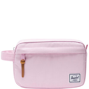 Chapter Kulturtasche, rosa, zoom bei OUTFITTER Online
